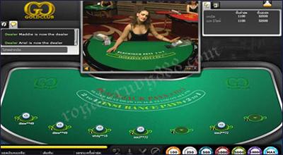 Goldclub Slot เกมส์สล็อตออนไลน์