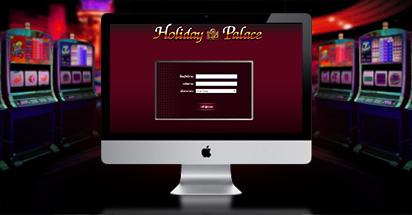 ทางเข้า Holiday Palace Casino