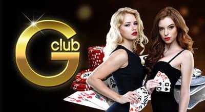 Gclub Slot สล็อตออนไลน์