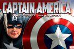 เกมสล็อต Captain America