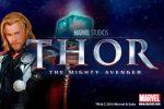 เกมสล็อตออนไลน์ Thor : The Mighty Avenger